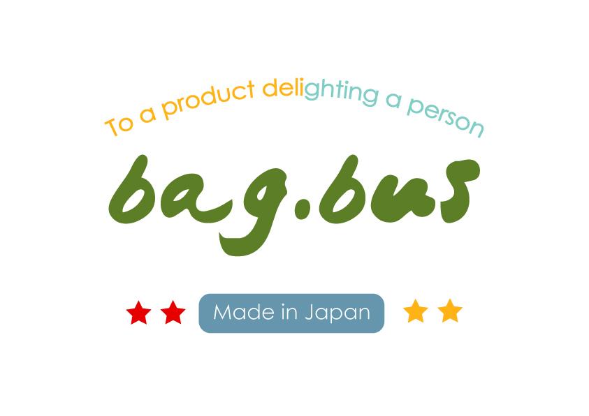 bag.busロゴ